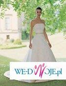 Sprzedam nową suknię ślubną Sincerity model Malena rozm. 38/40 i 165 cm wzrostu