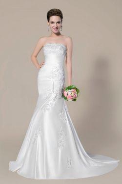 Sprzedam nową suknie ślubną sprowadzoną z USA