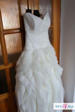 Sprzedam Orginalną Suknie Ślubną