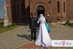 Sprzedam oryginalna suknię ślubną Julia firmy CARLA MONTE