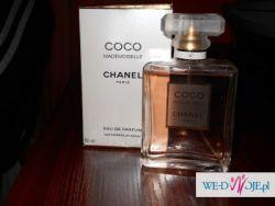 Sprzedam oryginalny perfum Coco Chanel