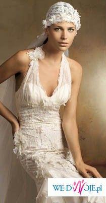 SPRZEDAM Pekną suknię Pronovias Loyola