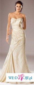 Sprzedam piekna hiszpanska suknie