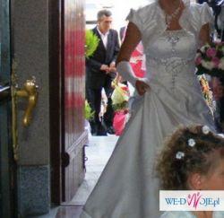 Sprzedam piękną sukieneczkę:)