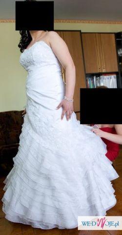 Sprzedam piekna suknię