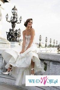 sprzedam piekna suknie cymbeline