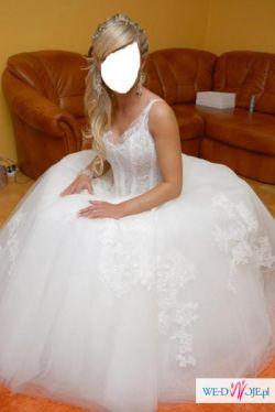 Sprzedam piękną suknię Cymbeline, r.36