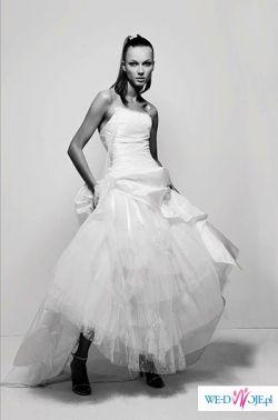 sprzedam piekna suknie cymneline model apoline