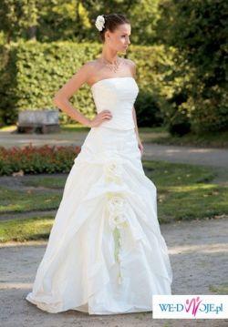 Sprzedam Piękną Suknię Margarett RARITA