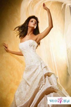 Sprzedam piękną suknie MYSTIC MOON z Salonu ABIU.