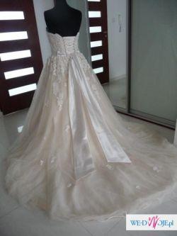 ***Sprzedam Piękną Suknie Ślubną***