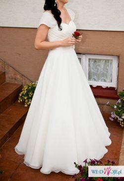 Sprzedam piękną suknię ślubną BIANKA, firmy GALA