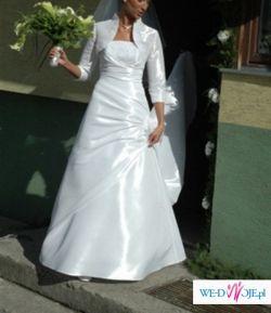 Sprzedam piekną suknię ślubną CYMBELINE model MYSTIC MINDY