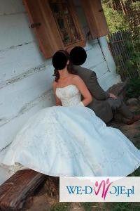 Sprzedam Piękna Suknię Ślubną Mary's bridal