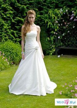 Sprzedam piękną suknię ślubną Sincerity Bridal model 3349