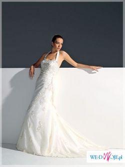 Sprzedam piękną suknię ślubną Sweetheart model 5841