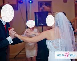 Sprzedam piękną suknię ślubną w dobrej cenie