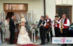 Sprzedam piękna suknię ślubną wzór Ian Stuart Bride