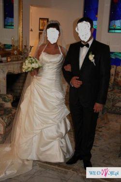 Sprzedam Piękną suknię ślubną z kolekcji Maggie Sottero