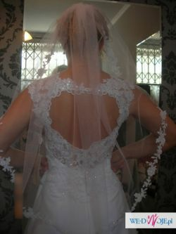 Sprzedam piękną suknię Sophie - Emmi Mariage