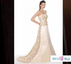 Sprzedam piękną suknię Villais