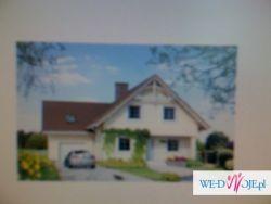 Sprzedam projekt domu!!!!