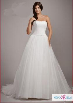 Sprzedam przepiękną suknię