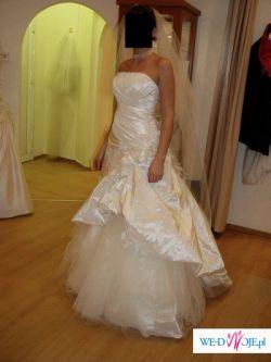Sprzedam przepiękną suknię FARAGE model PRIMA