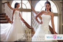 Sprzedam przepiękną suknię Mon Cheri 29245 JOLIE