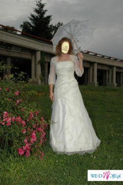 Sprzedam przepiękna suknie ślubną, model: MOON z kolekcji Royale, Annais Brindal