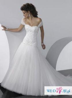 Sprzedam przepiękną suknię ślubną Sottero&Midgley!!!!!!!!!!!!!!!