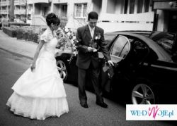 Sprzedam przepiękna suknię ślubną z kolekcji Justina Alexandra! Tanio!!