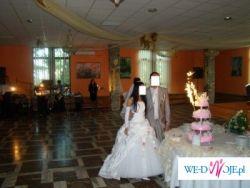 Sprzedam przepiękną suknię ślubną z salonu LORETTA!!!