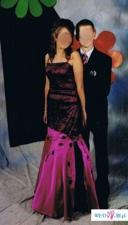 7da06f4bc9 Sprzedam prześliczną suknię wieczorową - Suknie wieczorowe ...