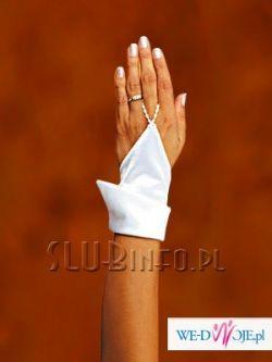 sprzedam rękawiczki krótkie mankiet