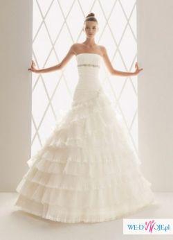 Sprzedam Rewelacyjną Sukienkę Aire Barcelona Balada!!!!