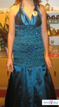 Sprzedam śliczna sukienke