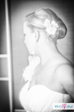 Sprzedam śliczną suknię ślubna