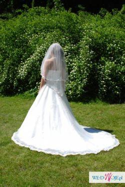 Sprzedam Śliczną Suknię Ślubną Sincerity 2010, model 3563