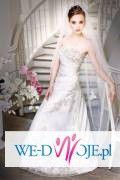 Sprzedam śliczną suknię ślubną z kolekcji Annais model RINA