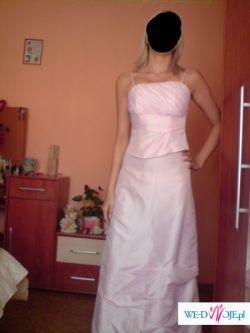 Sprzedam Śliczną suknię wieczorwą roz. 36