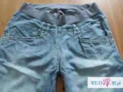 Sprzedam spodnie ciążowe H&M, 9fashion, top one, kapAhl,