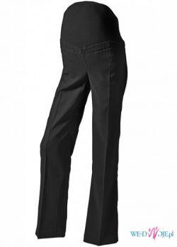 sprzedam spodnie ciążowe rozmiar 46 Bonprix nowe