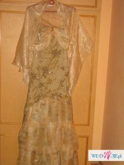 Sprzedam sukienę