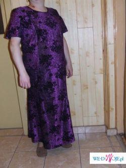 sprzedam sukienkę 3 częściową