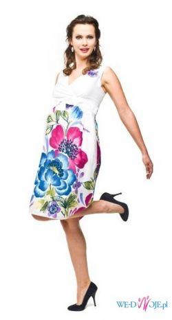 Sprzedam sukienkę ciążową Espera firmy Torelle