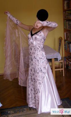 Sprzedam sukienke do standardu