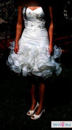 Sprzedam sukienke Gala Pino