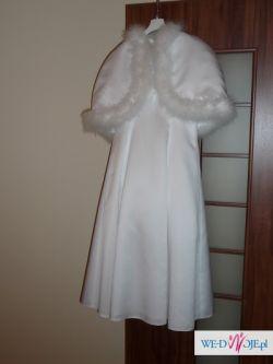 Sprzedam sukienkę komunijna