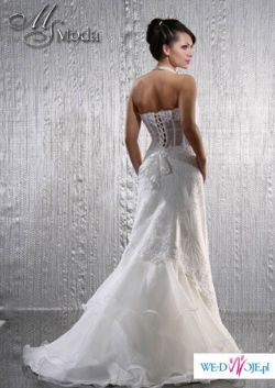 Sprzedam sukienkę MS Moda Melody kolekacja 2009